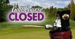 <b>Black Bear</b> Golf Course