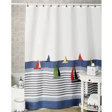 Horse Themed Bathroom Decor Horse Shower Curtain Kids