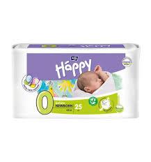 <b>Подгузники для недоношенных Bella</b> Baby happy Newborn 0-2 кг ...