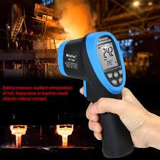 HoldPeak HP 1500 HP 1420 HP 1320 <b>Double Laser Digital Infrared</b> ...