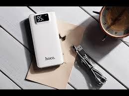 Power bank (<b>внешний аккумулятор</b>) <b>Hoco</b> 10000 mah. Лучший ...