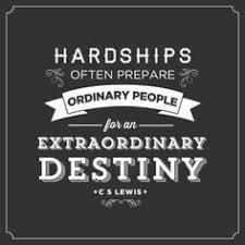 Hardship Quotes on Pinterest