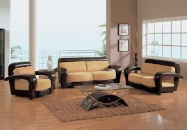 wooden living room chairs beautiful wooden living room chairs with transparent glass table on th