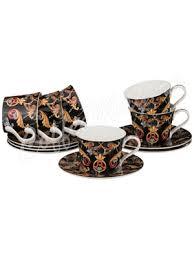 Чайный набор <b>Lefard</b> на 6 персон 12 предм. 240 мл купить ...
