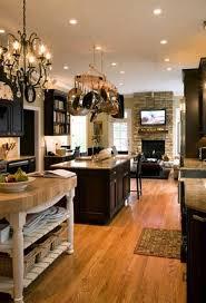 kitchen design island double
