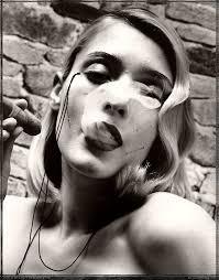 L'erotico patinato di Helmut Newton. HelmutNewtonNerospintoGallery11 - HelmutNewtonNerospintoGallery2