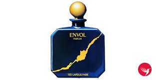<b>Envol Ted Lapidus</b> аромат — аромат для женщин 1981