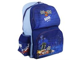 <b>Рюкзак школьный Tiger Enterprise</b> My Collection синий 2904/TGsiniy