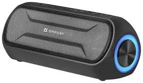 Портативная акустика <b>Defender Enjoy S1000</b> — купить по ...