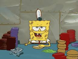 Image result for krabby patty