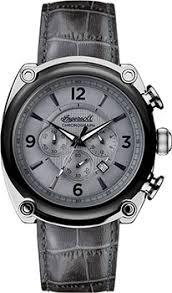 <b>Часы Ingersoll I01201</b> - купить <b>мужские</b> наручные часы в ...