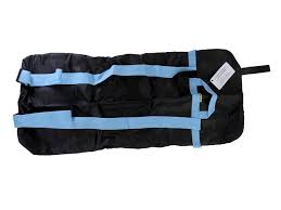 <b>Чехол Skatebox Black</b> Light Blue <b>st9 black</b> bluet - Чижик