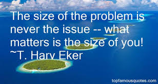 "Image result for ""size matters"" quotations"