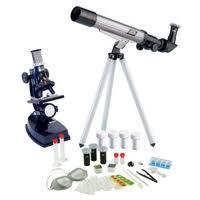 Телескоп + микроскоп Edu Toys TM236 — Детские микроскопы и ...
