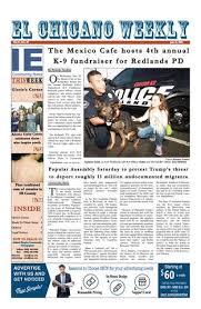 El Chicano 07 11 19 by IECN - issuu