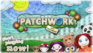<b>Patchwork</b> on Steam