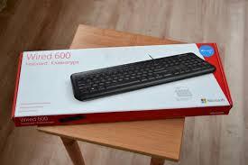 Обзор от покупателя на <b>Клавиатура Microsoft Wired Keyboard</b> ...