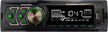 <b>Автомагнитола Soundmax SM</b>-<b>CCR3070F</b> - купить в интернет ...