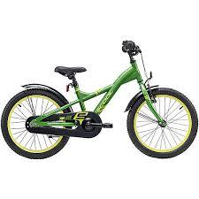 Двухколесный велосипед Scool XXlite 18 белый купить в ...