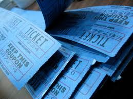 kranzler s articles the aragon outlook aragon high school food fair raffle tickets