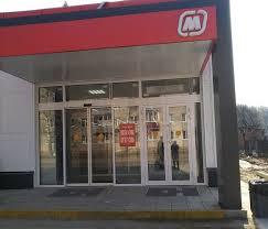 После публикации: в магазине «<b>Магнит</b>» в посёлке <b>Белый</b> ...