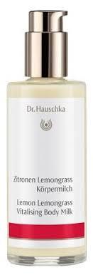 <b>Бальзам для тела Dr. Hauschka</b> Lemon Lemongrass Vitalising ...