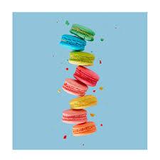 "<b>Салфетки</b> бумажные <b>Paper</b>+<b>Design</b> ""Macarons"" 3-сл. 33 см 1 шт ..."