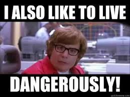 Austin Powers memes | quickmeme via Relatably.com