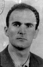 Vincenzo Guagliardo, uno dei responsabili dell'omicidio di Guido Rossa, operaio e sindacalista della Cgil ucciso dalle Brigate Rosse a Genova il 24 gennaio ... - 300x01303890879710GuidoRossa