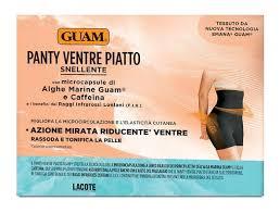 Guam Panty <b>Шорты с моделирующим эффектом</b> области живота ...
