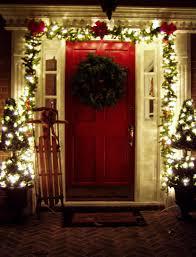 porches decorated christmas decor  christmasbpicsbbjpg