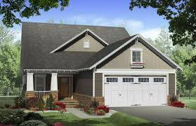 Narrow Lot Plan    Square Feet  Bedrooms    Bathrooms    House Plan