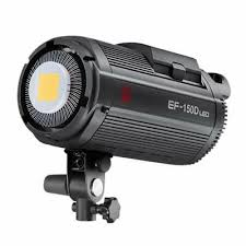 <b>Jinbei EF</b>-<b>150D 150W</b> LED 5600K <b>Battery</b> Studio Video Sun Light ...