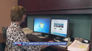 why many students might not be choosing right college video weau eau claire wi