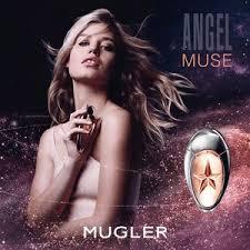 <b>ANGEL Muse</b>   Mugler angel, <b>Angel muse</b> perfume, Fragrance