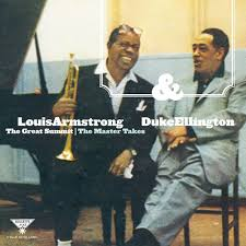 <b>Duke Ellington</b> & <b>Louis Armstrong</b>: The Great Summit - The Master ...