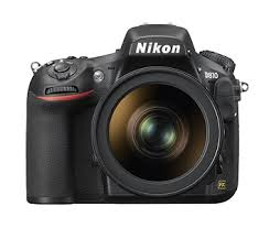 DSLR <b>D810</b> – Digital SLR Cameras - Nikon Australia Pty Ltd