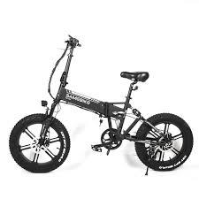 Samebike XWXL09 500W 20 Inch <b>Folding</b> Electric Moped Bike ...