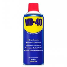 <b>Многофункциональная смазка WD40</b>, 200 мл – Nivamart