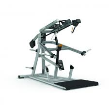 Squat Machine DPL0624 - Precor