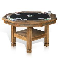 designs sedona table top base:  convertible poker amp dining table sedona by sunny designs americana poker tables