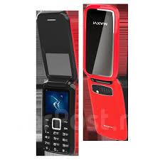 Купить красный смартфон <b>MAXVI</b> ! Цены на новые и б/у ...