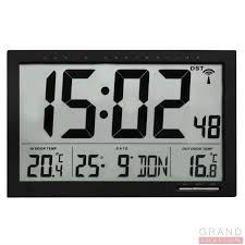 Настенные <b>часы TFA 60.4510.01</b>, цена 4 675 грн., купить в Киеве ...