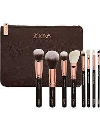 <b>ZOEVA</b> - <b>Rose Golden</b> Luxury Set | Selfridges.com