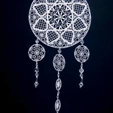 "Pendant <b>dream Catcher</b> ""<b>Crystal</b> dream"" buy at Global Rus Trade"
