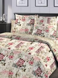 <b>Комплект постельного белья</b>, <b>1</b>,5 -спальный, бязь ИвШуз 6814280 ...