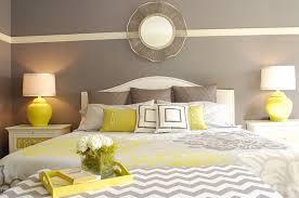 yellow beside lamps bring symmetry to the room design judith balis interiors bedroom grey white bedroom