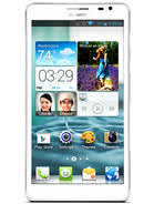 Huawei Ascend Mate - Full phone specifications