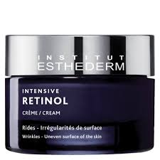 <b>Крем</b> с ретинолом <b>Institut Esthederm</b> Intensive Retinol <b>Cream</b> ...