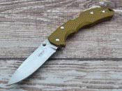 <b>Нож Boker Plus</b> Patriot coyote | REIBERT.info